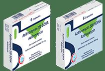 Cap Azithromycin